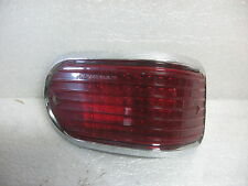 1965 AMC RAMBLER WAGON RIGHT TAILLIGHT ASSEMBLY WITH TAILLAMP LENS