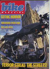 Bike 88-03 LAVERDA SFC750 SFC1000 BVR Matchless Ghostbuster