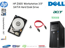 HP ENVY 23-d044 TouchSmart Seagate HDD 64x