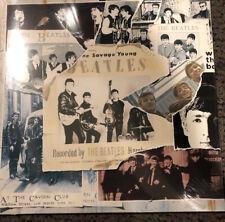 THE BEATLES - ANTHOLOGY 1 . 3 VINYL RECORDS NEW SEALED Vol 1