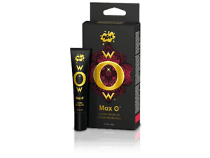 Wet wOw Clitoral Arousal Gel/Lube | Clitoral Stimulation Lubricant