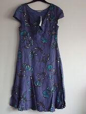 Per Una Linen Short Sleeve Dresses for Women