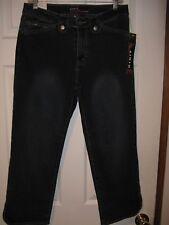 "Womens' KIKIT capri jeans--NWT--Size 6--Inseam 24"""