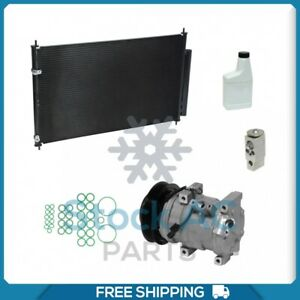 A/C Kit for Acura ZDX QU