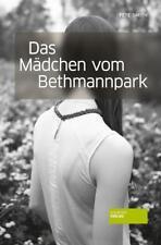 Pete Smith - Das Mädchen vom Bethmannpark //1