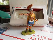Elastolin 70mm Roman Consul or officer Preiser figure, Rome soldier, PV