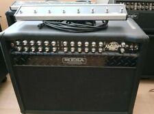 Mesa Boogie Roadster 100W Guitar Tube / Valve Rectifier Combo Amplifier – VG