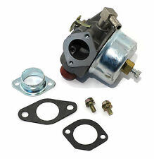 New CARBURETOR Carb w/ Gaskets for Tecumseh 632795A TVS ECV LAV Series Engines