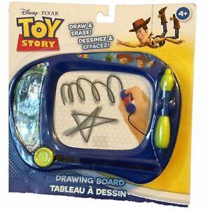 Disney Pixar Toy Story Draw & Erase Drawing Sketch Board  Blip Toys