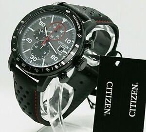 ✅ Citizen Eco-Drive Herrenchronograph CA0645-15H  ✅