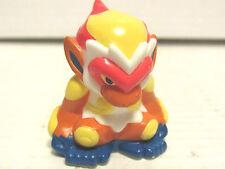 2007 Pokemon Finger Puppet Infernape Figure Catch Them All Nintendo Bandai< 00004000 /a>