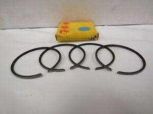 GENUINE NOS 1966-68 Suzuki T20 Piston Ring Set 12140-11712