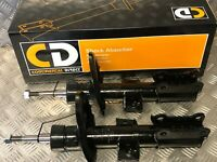 OE 2X (PAIR) FRONT SHOCK ABSORBERS VOLVO S60 S80 V60 V70 2.4 2.5 2.9 T D 2000/10