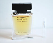 *SAMPLE SIZE 5 ML VIAL* L'Instant De Guerlain Extreme EDP *READ DESCRIPTION*