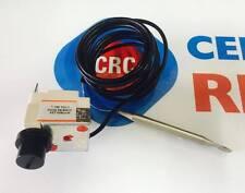 TERMOSTATO SICUREZZA 90/110° RICAMBIO STUFE A PELLET CODICE: CRC9991123