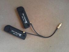 SDR TRUNKING RIG 2x RTL2832U+R820T2 TCXO Radios Y splitter MCX to SMA  adapters