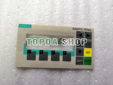 1Pc Op73 6Av6640-0Ba11-0Ax0 membrane keypad film