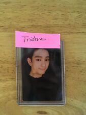 GOT7 MAD JinYoung Photo Card Back BamBam JinYoung Jackson KPOP Top Loader Sleeve