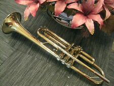 """Bach """"1530"""" Student Model Trumpet, Excellent Condition, Ready to Go! MSRP $1223!"""