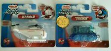 Mattel Thomas & Friends Trackmaster 75th Anniversary Push Along Kids Play Toy