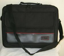 "Targus Laptop Notebook Bag 15"" x 12"" Black  C2"