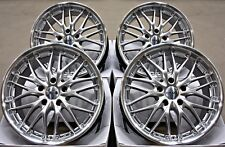 "ALLOY WHEELS 19"" CRUIZE 190 SP FIT FOR MERCEDES V CLASS W447 VIANO W639"