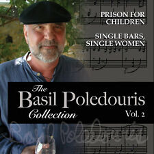 BASIL POLEDOURIS COLLECTION Volume Vol 2 SOUNDTRACK Score Ltd Edition NEW!
