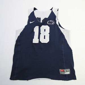 Penn State Nittany Lions Nike Practice Jersey - Basketball Men's Used