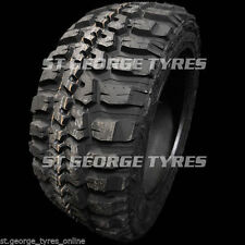 NEW 31x10.5r15 FEDERAL COURAGIA MUD TYRES M/T 31/10.5R15 HILUX RODEO RANGER 4WD