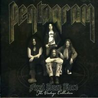 Pentagram - First Daze Here-The Vintage Collection [New CD] Argentina - Import