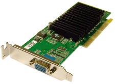 Dell TnT2 16MB VGA-AGP Short Bracket Video Card 26RYH Low Profile Nvidia Riva