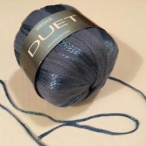 Sirdar surfer ribbon yarn 50g
