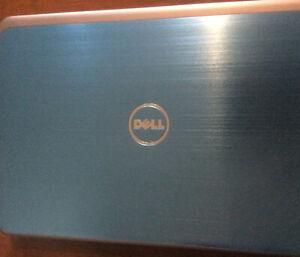 Dell Inspiron 5537 Laptop I7-8550u 8gb RAM 128GB SSD 1TB HDD I55707361SLVPUS