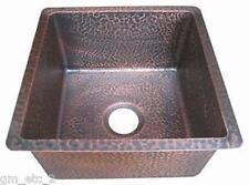 Beautiful Copper Bar Sink
