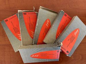 Linhof film holders 9x12 6 unit used EX