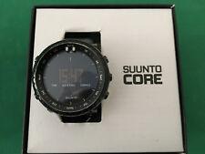 Orologio Suunto Core All Black con Altimetro, Barometro, Bussola