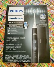 Philips Sonicare ProtectiveClean 5100 Rechargeable Electric Toothbrush HX6850/6