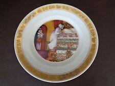 Royal Copenhagen Hans Christian Andersen Collector Plate (Cat.#5A040)