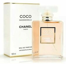 CHANEL Coco Mademoiselle (116520) Perfume 3.4oz Spray for Women NEW