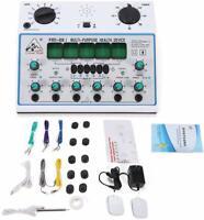 Electric Acupuncture Stimulator Machine Output Patch Massager Care KWD808-I