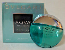 BVLGARI BULGARI Aqua Aqva Pour Homme Marine 50 ml EdT Spray