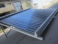 Apricus Solar Water Heater Manifold 30tube Cap +frame Kit tubes Not Included