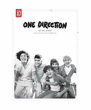 One Direction - Up All Night (Ltd  Ed, 2011) Yearbook Edition cd Harry Styles