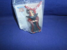 Vintage Disney Aladdin Jafar with Lago Toy Figures by Burger King 1992 Mint