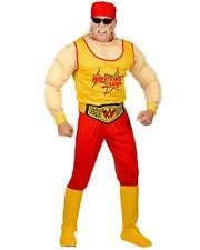 Costume Carnevale Wrestler WRESTLING CHAMP PS 28614
