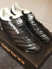 Carbrini Pro SG football Boots metal studs BRAND NEW & BOXED UK size 11 mens