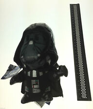 "Star Wars Super Deformed 7"" Plush Soft Toy Collectable Darth Vader NEW with Tags"