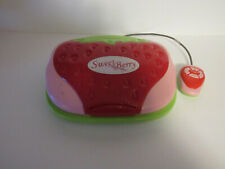 Sweet Berry/Bilingual Laptop /child toy/ learning pad/ used but works/