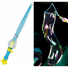 Seifenblasenmaschinen: Zauberstab für faszinierende Riesen-Seifenblasen