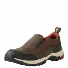 Ariat 10020057 Skyline Slip-On Round Toe Chocolate Brown Outdoor Athletic Shoes